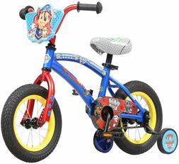 "Paw Patrol 12"" Youth Bike"