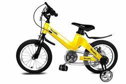 "12""-14""-16""-18"" Kids Bike Bicycle Boys & Girls with Training"