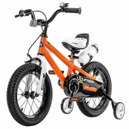16 inch freestyle kid s bike