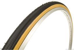 "2-Pack Kenda K35 Gumwall 27x1-1/4"" Road Bike Tires Tubes & R"