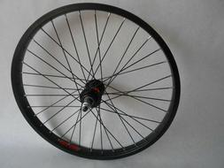 "20 Inch BMX Bike Rear Wheel 9T Driver 3/8"" Axle Bicycle 20"""