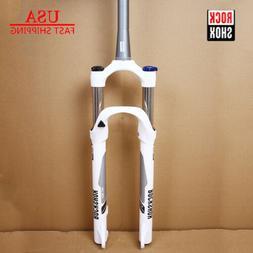 "RockShox 27.5"" XC30 MTB Bike Suspension Fork Coil Spring 9mm"