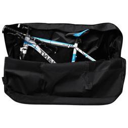 "29"" Travel Bike Bag Carry Transport Case Mountain Road Bicyc"