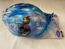 Bell 7059835 Frozen Child Bike 3D Tiara Helmet, age 5-8