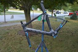 Felt AR2 Aero Road Bike Frameset Size 56
