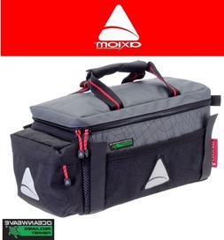 BAG AXIOM TRUNK SEYMOUR O-WEAVE P9 GY/BK