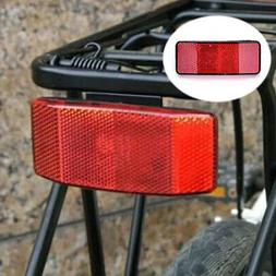 Bicycle Bike Safety Caution Warning Reflector Disc Rear Pann