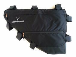 Moosetreks Touring/Road Bike Frame Bag | Blemish Defect