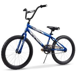 BMX Boys Bicycle 20 Inch Wheels Summer Comfort Freestyle Stu