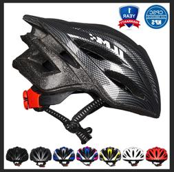 ILM Cycling Bike Helmet Quick Release Strap Lightweight CPSC