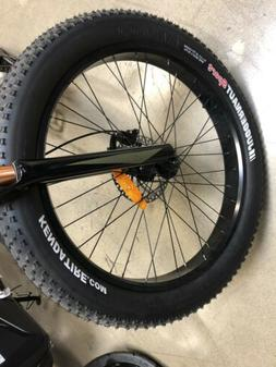 Fat Bike Tire Kenda Juggernaut Sport 26 X 4.0 Brand New
