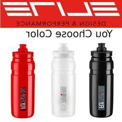 Elite Fly Sport H20 550 or 750ml Biodegradeable BPA-Free Pro