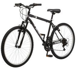 Granite Peak Mens Mountain Adult Bike 26 Inch Wheels Black W