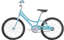 RALEIGH Bikes Jazzi 20 Kids Cruiser Bike for Girls Youth 4-8