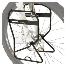 Axiom Journey Suspension and Disc Low-rider, Black