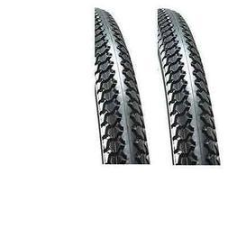 Kenda K184 Urban Tire - 700c x 38, Wire Bead, Black