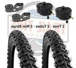 Kenda K831 Wire Bead Bicycle Tire, Blackwall, 24-Inch x 1.95
