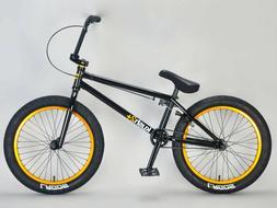 "Mafiabikes KUSH 2+ 20 inch BMX bike multiple colours 20"" boy"