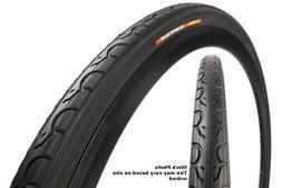 Kenda KWest Bicycle Tire - Black/Black - 20 x 1.5 - 023A90B8