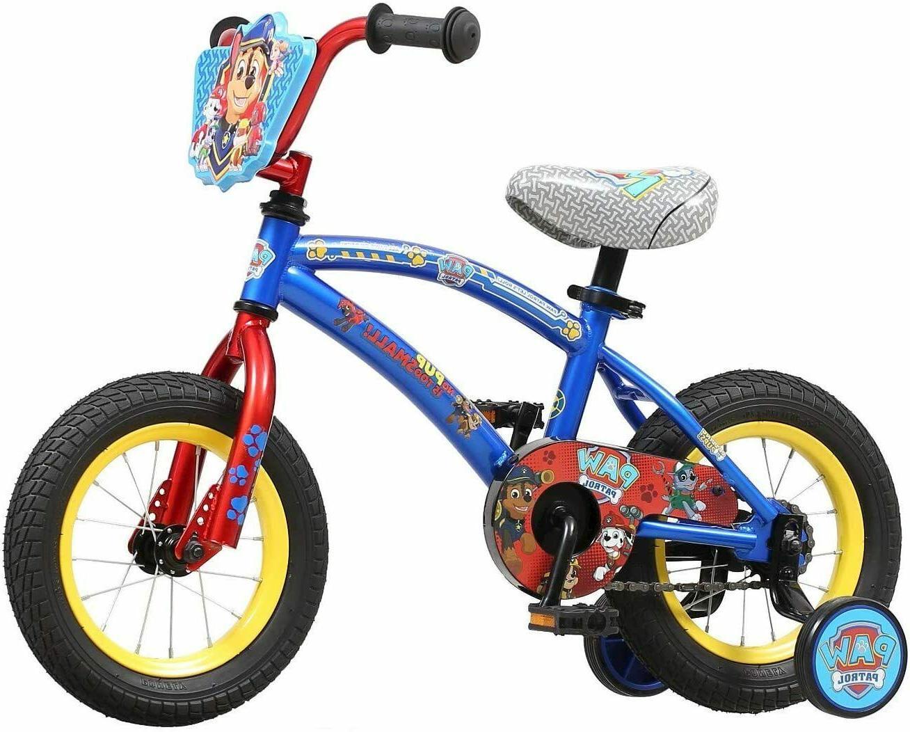 Paw Bike
