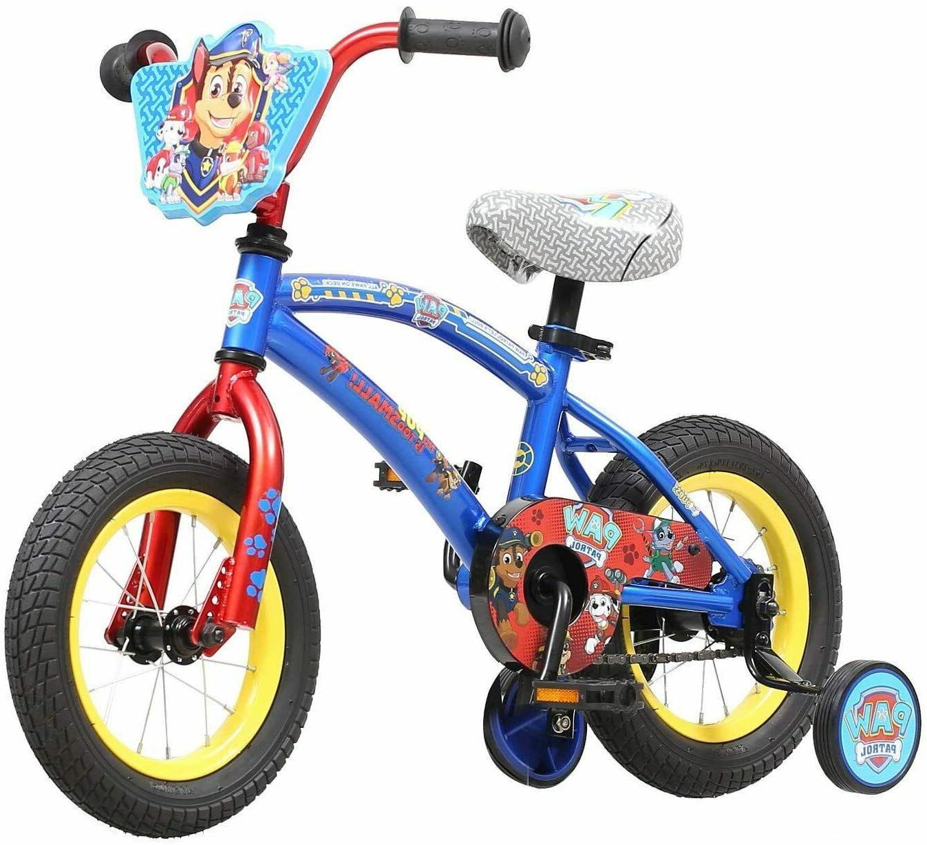 12 youth bike