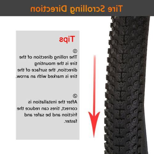 "2x MAXXIS Bike 26/27.5/29 *1.95/2.1"" Resistant MTB Tyres"