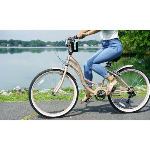 🌸 Women's Bike -Rose Gold 🌸  