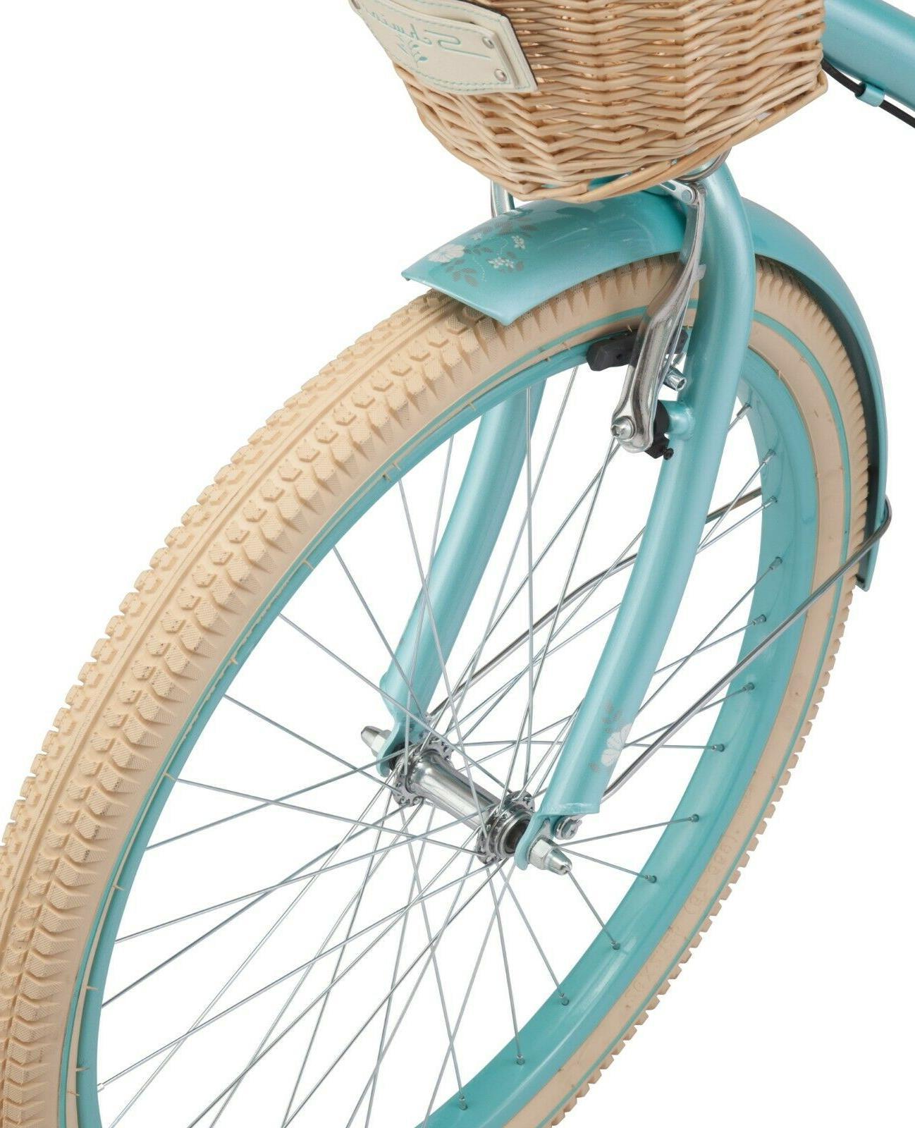 """26"""" Schwinn Women's 7-speed Shimano Foam Bike Bicycle"""