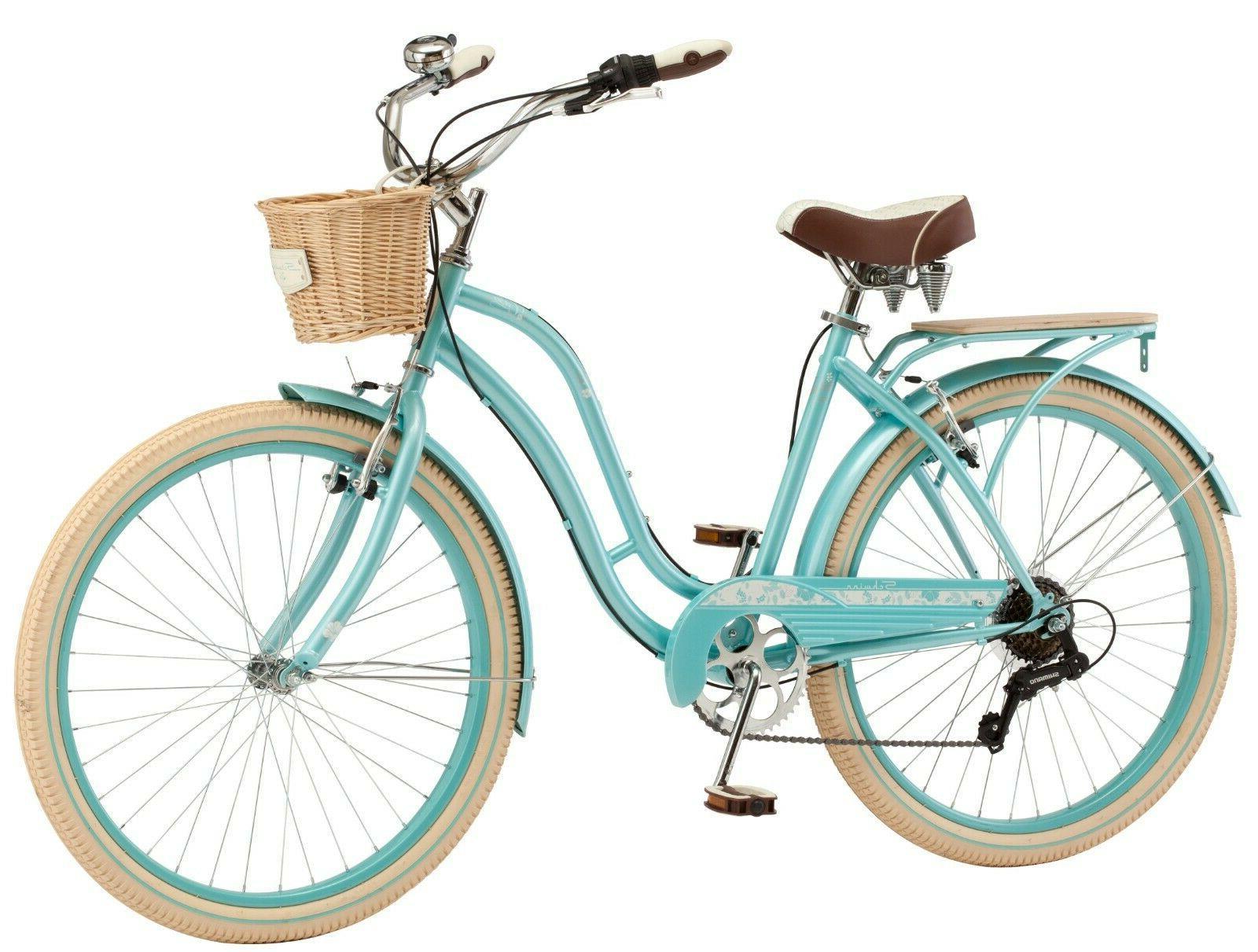 "26"" Cabo 7-speed Foam Bike Bicycle"