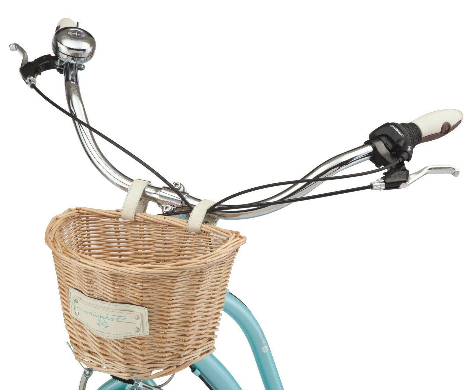 "26"" Schwinn Cabo Women's 7-speed Cruiser Foam Bike Bicycle"