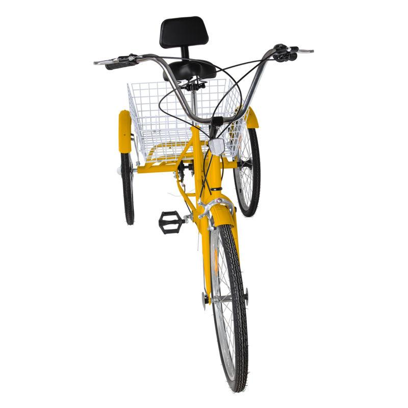 Adult Tricycle Dreirad