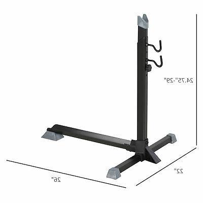 Dual-Use Storage Rack Frame