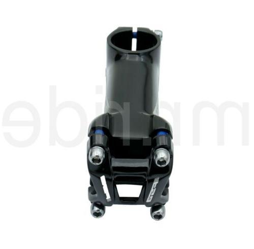 FSA 1 90mm Black