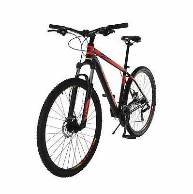 aspis 29er mountain bike 21 speed mtb