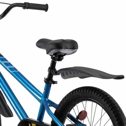 20 inch Kid's with for Boys and Girls Royalbaby