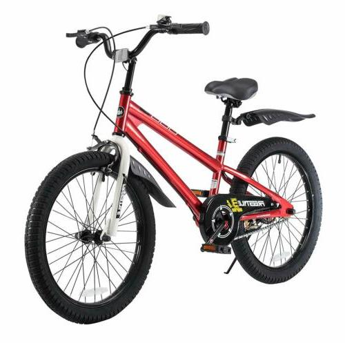 20 inch Kid's Bicycle with for Boys Royalbaby Bike