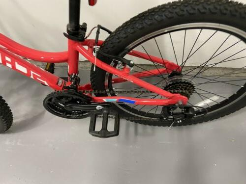 Schwinn Bicycle Red