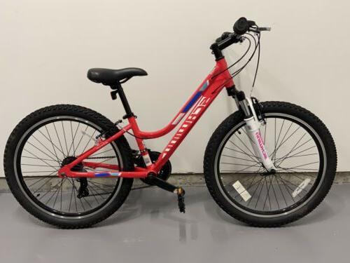 cimarron bicycle youth red 20 wheels bike