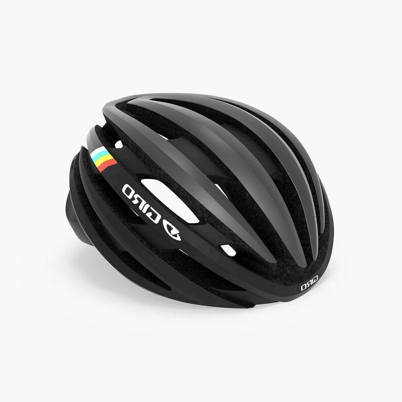 GIRO CYCLING BIKE - DIF COLORS