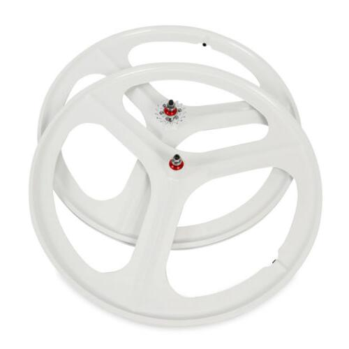 700c Gear Mag Set of Front & Fixie