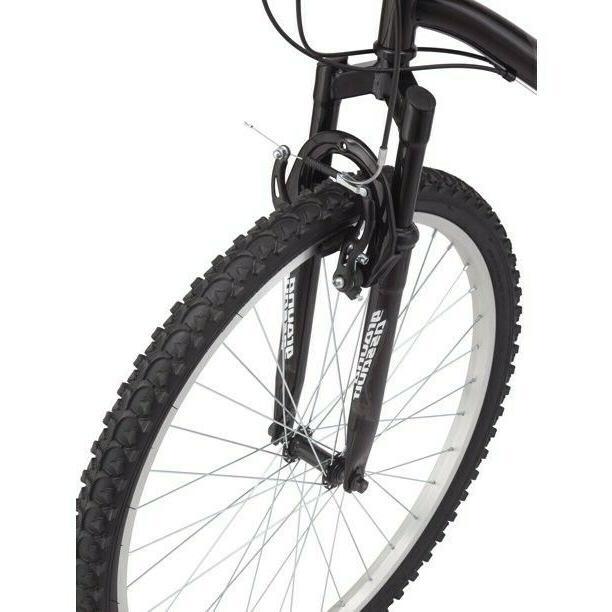 Roadmaster Granite Men's Mountain wheels - Black