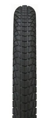 "Kenda K841 26x1.95"" Komfort Src Bike Tyre Black"
