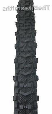 Kenda K194 Kross Supreme 700 x 35c Black Tire XC Cyclo Cross
