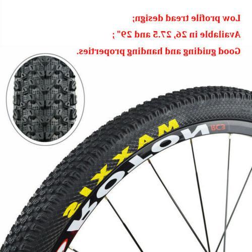 """2x MAXXIS 26/27.5/29 *1.95/2.1"""" MTB Tyres"""