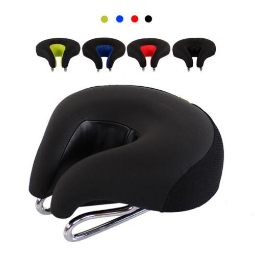 Men Professional Noseless Saddle Breathable Mountain Bicycle