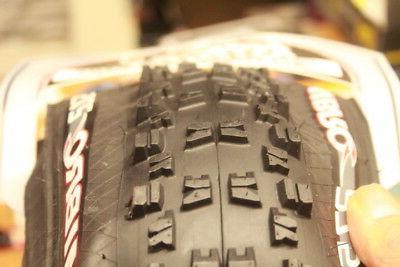 2.35 Bike Tires