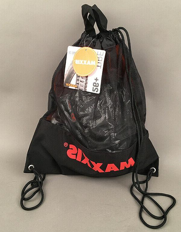 Maxxis DHR II 26 Tubeless Folding Bike Tire
