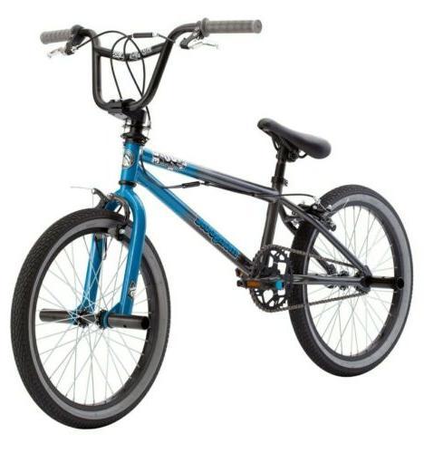 mode 100 freestyle bmx bike 20 inch