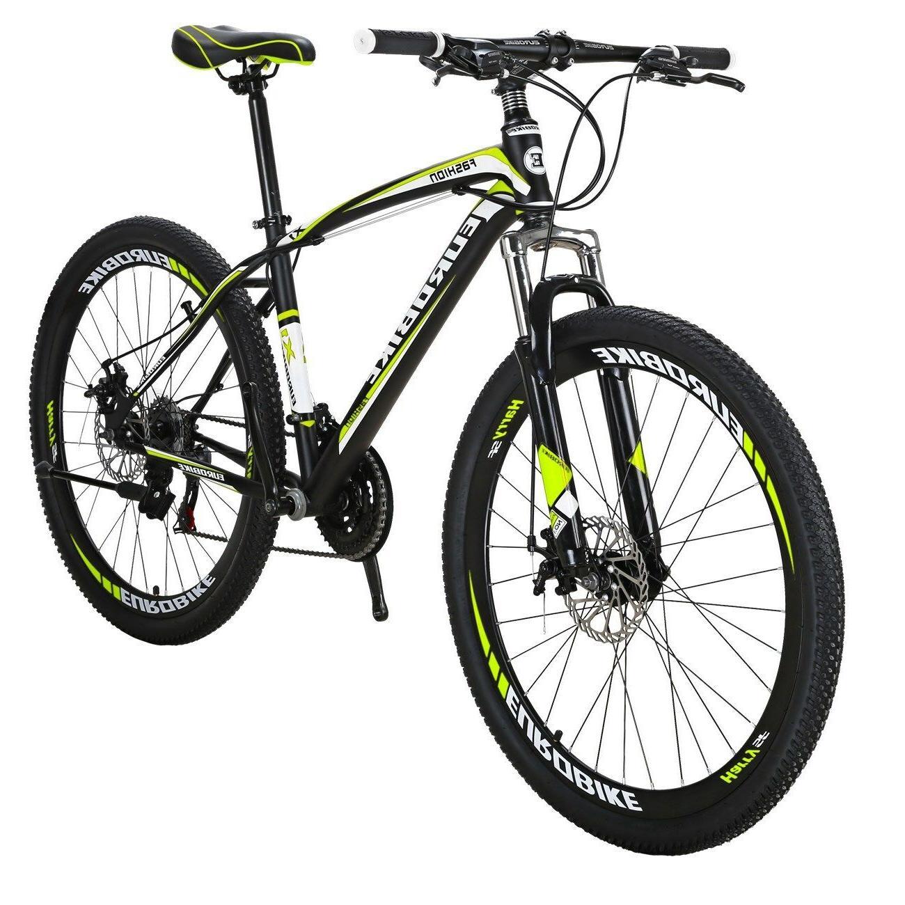 Mountain Bike Shimano Bikes MTB L