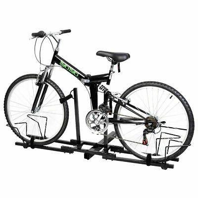 New Bike Bicycle Mount Carrier Platform Car Truck SUV